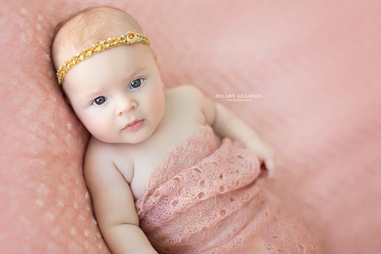 emma 3 months old baby photographer perth hilary adamson